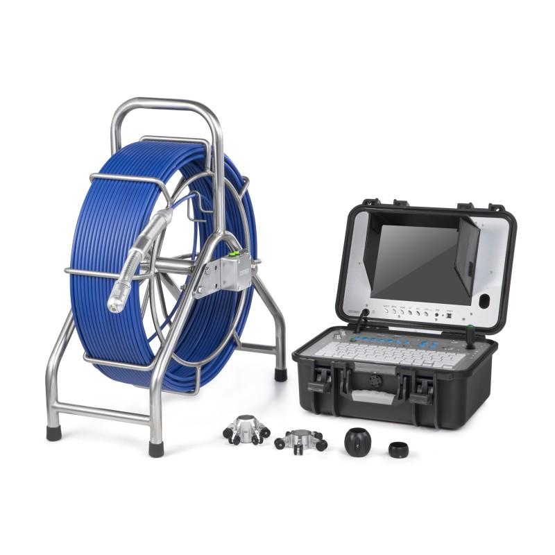 Caméra ITV  PISCINE