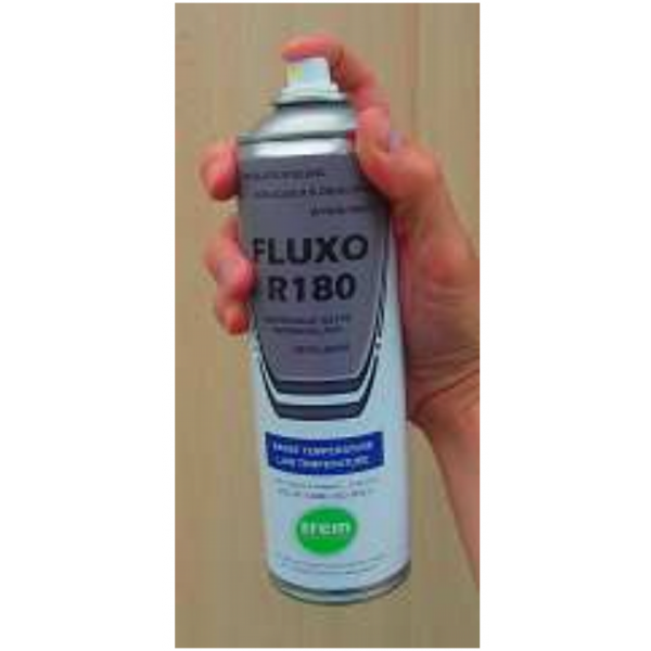 Consommables Ressuage. FLUXO R180
