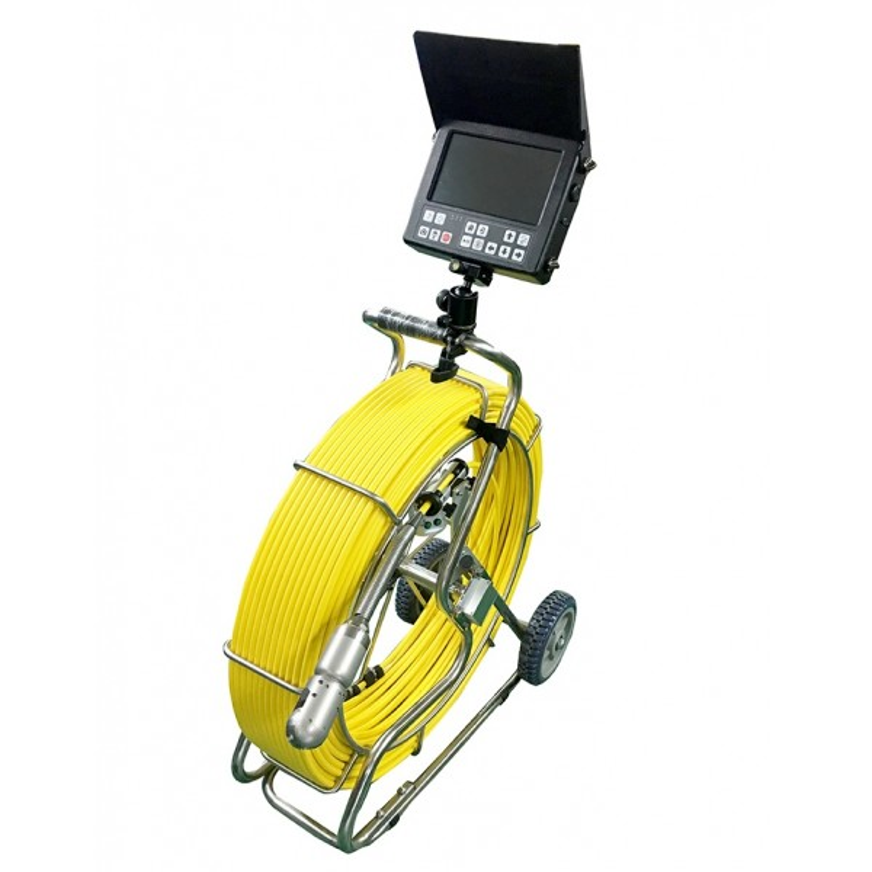 Caméra ITV/CTR50 HD.2
