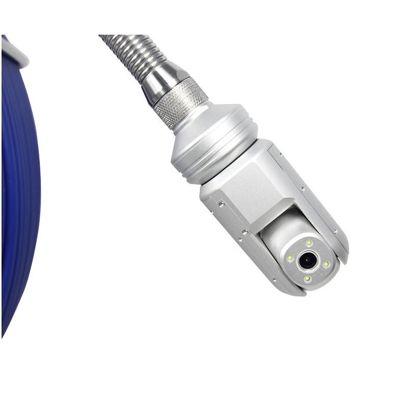 Caméra rotative HDCAM R